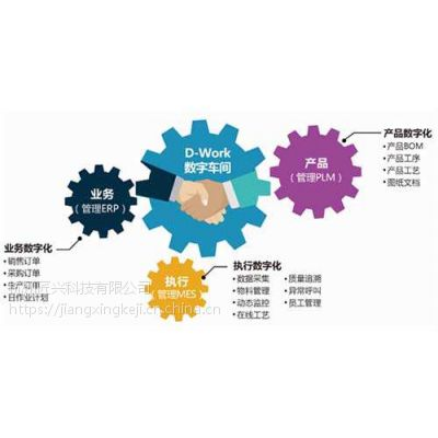 纺织企业MES系统下的设备管理