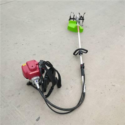 大量供应背负式旋耕除草机 多功能小型旋耕机汽油 背负式除草机