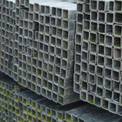 q345b低合金方管 q345b小口径方管报价 方管报价 通泽