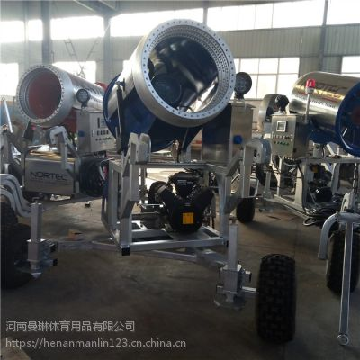 供应滑雪场大型造雪机 高品质可信赖的国产造雪机