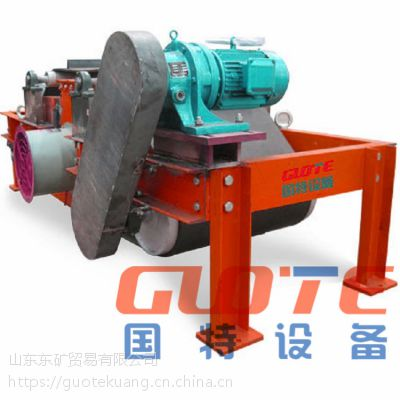 国特RCDF油冷电磁除铁器防潮和防腐蚀性能