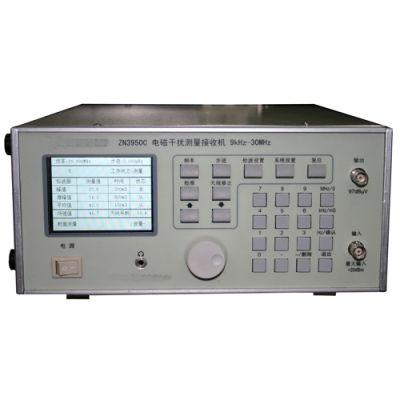 中西(LQS现货)EMI测量接收机(室内) 型号:HWY4-ZN3950C库号:M377818