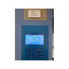 生物质燃料热值分析仪-开平颗粒化验步骤和方法
