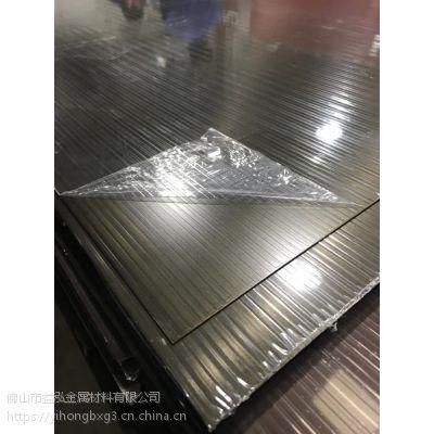 益泓厂家供应304高质量不锈钢蚀刻青古铜板 不锈钢镀铜蚀刻 不锈钢古铜拉丝板