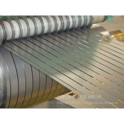 宝钢B35A360硅钢片及B35A300硅钢卷磁感曲线数据
