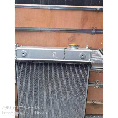河北小松PC200-7水箱散热器总成原装现货