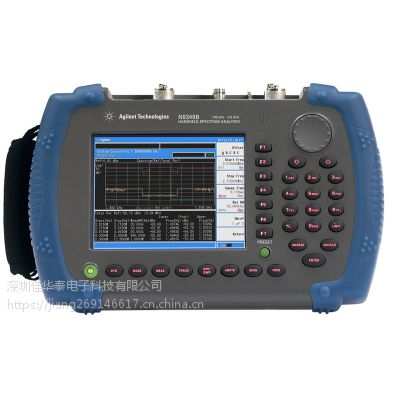 Agilent安捷伦N9938A频谱分析仪