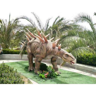 大型仿真模型恐龙展览道具出租 大型模型展览租赁
