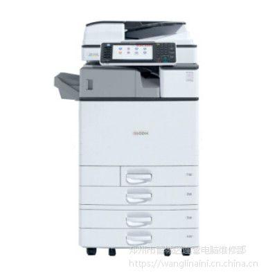 郑州美能达上门打印机维修技术