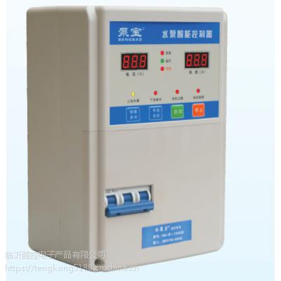 金田泵宝水泵全自动智能控制器三相1-4KW MM-B1-4000D