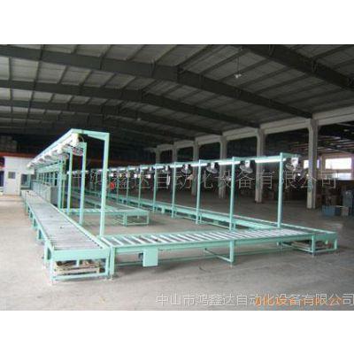 供应中山,佛山,江门,广州饮水机生产线,饮水机自动装配线