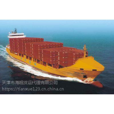 山东潍坊到广东珠海海运一立方米多少钱