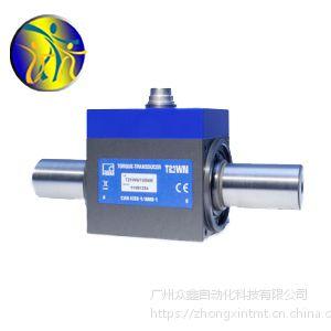 德国 T21WN/0.2Nm扭矩传感器