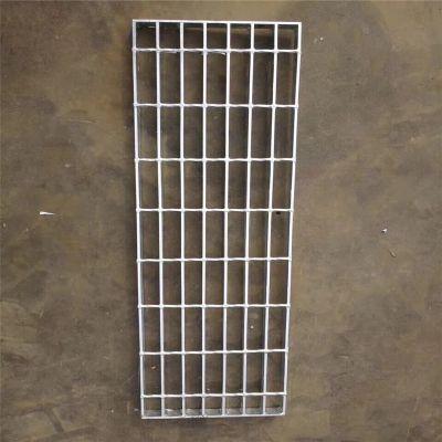 水沟盖板多少钱一块 水沟钢盖板 钢格板重量计算