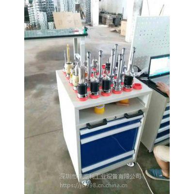 锦盛利供应DJG1248 BT50刀具储存柜,车间CNC刀具放置柜