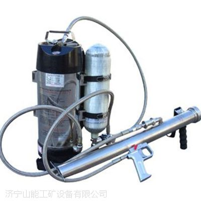 山能 龙井QWMB12 背负脉冲喷雾装置 制作脉冲装置