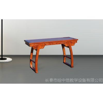 长春实木国学桌厂家新品上市