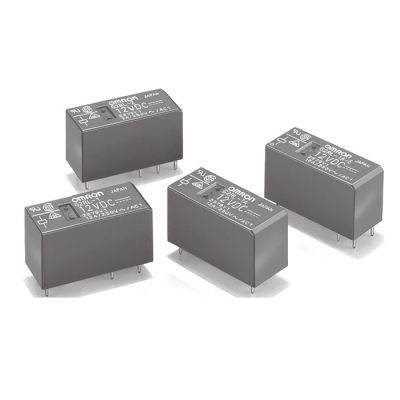 功率继电器G2RL-1-E系列