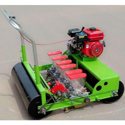 农业专用多行可调行距蔬菜精播机 种植蔬菜播种机 播种机