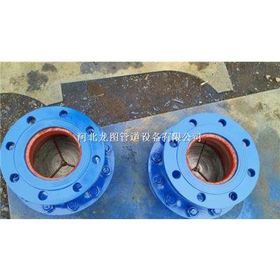 供应DN200 PN6碳钢管道阻火器