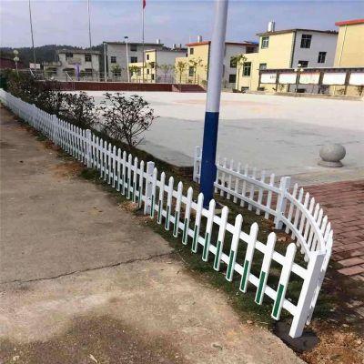 市区绿化带隔离栏 城市公路草池围栏 马路行人隔离栏杆厂家