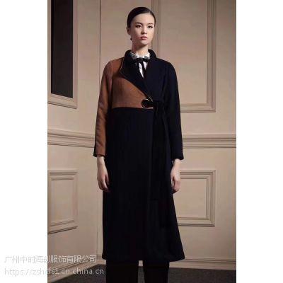 北京纽方货源批发品牌折扣尾货批发2018连衣裙厂家正品多种款式多种风格
