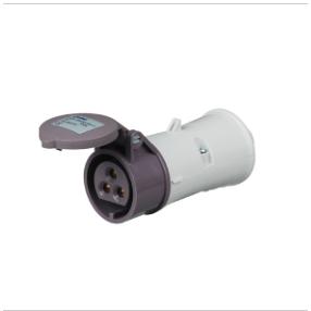 启星科技QX701低压连接器