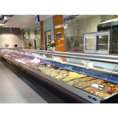 神农架林区超市冷柜厂家 珩冰供应