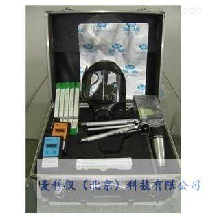 名称:MKY4900 突发性事故气体快速检测箱价格