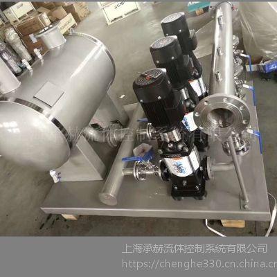 高压智能化无负压供水成套设备CDLF42-110-2南方水泵浙江总代理