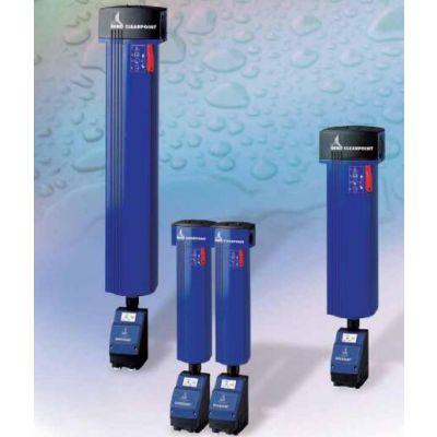 德国BEKO压缩空气气水分离器 汽水分离器 油水分离器 旋风分离器