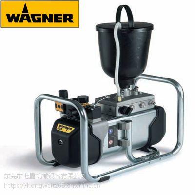德国瓦格纳一级代理 Cobra40-10 不锈钢高压气动隔膜泵 木器精细喷涂