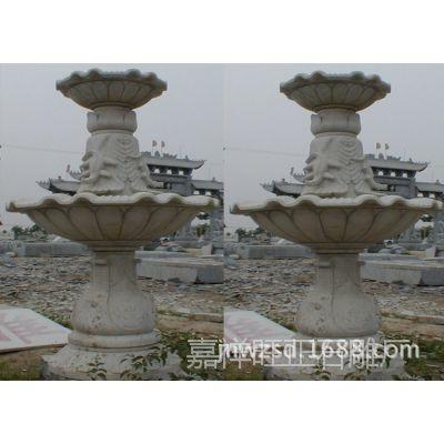 供应石雕喷泉厂家 石刻喷泉效果图 石头喷泉价格