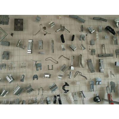 卡簧产品_普通卡簧、优质浸塑卡簧、固特力卡簧