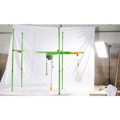 家用装修型小吊机批发|家用吊机安装视频批发