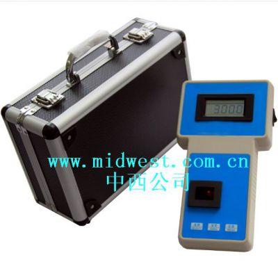 中西便携式水中臭氧检测仪(0-3.0mg/L) 型号:ZXYD/CY-1A 库号:M392087