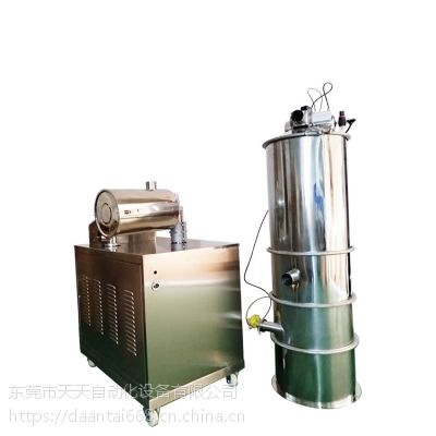 石墨粉吸料机专业制造商东莞天天自动化