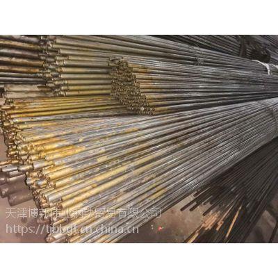 精密钢管材质20# 45# Q345B 40CR 42CRMO