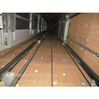 电梯井无机纤维隔音喷涂