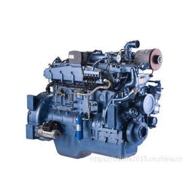 280kW潍柴WP12NG380E30天然气发动机 重卡蓝擎WP12系列国三动力