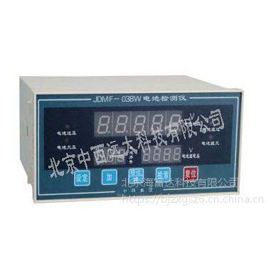 中西 电池检测仪 型号:JH37-JDMF-03BW 库号:M407328