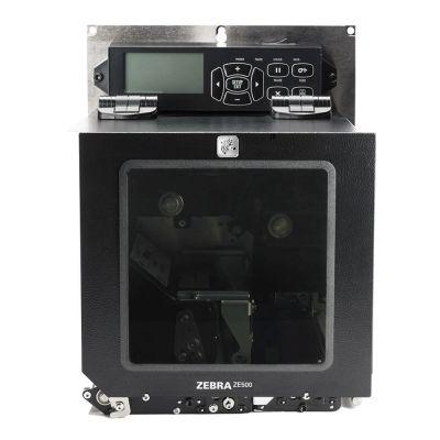 供应斑马(ZEBRA)ZE500 203dpi/300dpi 条码打印引擎条码打印一级能效