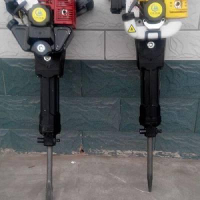 水电安装用冲击钻 佳鑫采石场必备破碎锤 省力路面工程破碎锤生产厂家