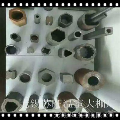 专业批发零售上海5083啊、无缝铝管,6061合金铝管