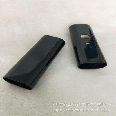 电镀黑铬 铝合金挂镀亮光黑铬 金属表面处理 五金镀铬加工厂