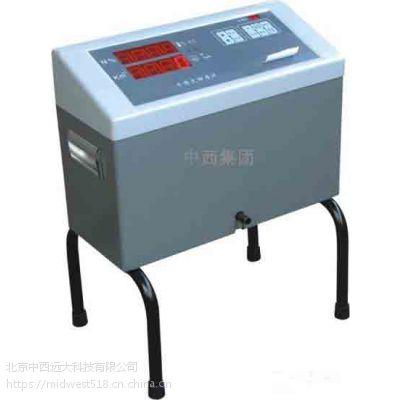 汽车尾气分析仪/不透光烟度计中西 型号:M230952/VG23-HPC601
