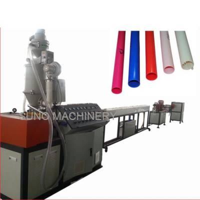 挤出塑料管材的设备-塑料管材设备-青岛塑诺机械有限公司
