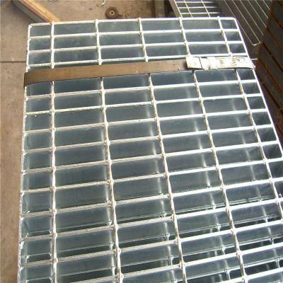 港口码头格栅板 平台网格栅 水沟网格板