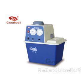 郑州长城 SHB系列循环水真空泵,水流抽气泵 ,循环水式真空泵、