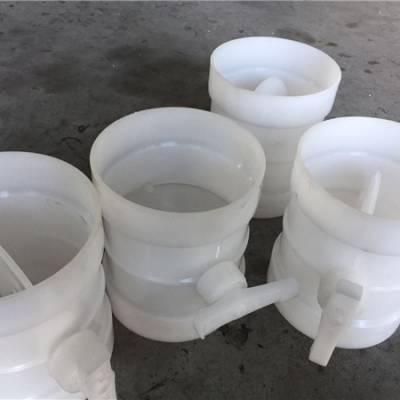 茂发手动式PP风管承插焊接方便